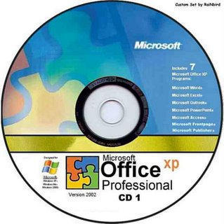 how to download office 2007 without cd