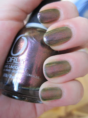 orly Space Cadet