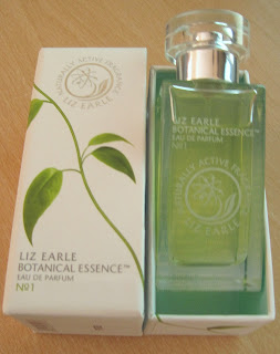 Liz Earle Botanical Essence No1