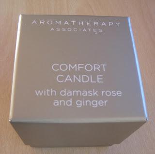 Aromatherapy Associates Comfort Candle