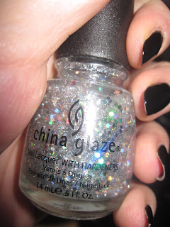 China Glaze Techno