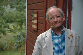 Ted Kooser portrait