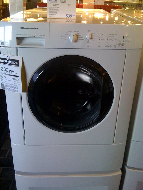 Front Load Washers Front Load Washer Wont Spin