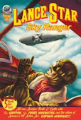 LANCE STAR: SKY RANGER Vol. 2