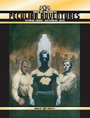 PRO SE PRESENTS PECULIAR ADVENTURES #3