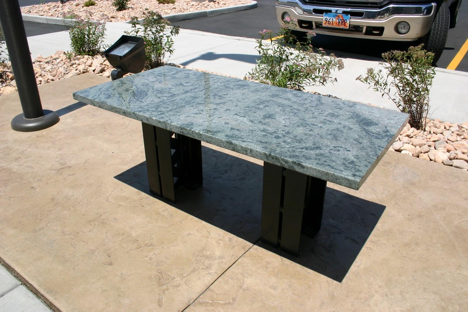 The Granite Gurus Slab Sunday Verde San Francisco Granite
