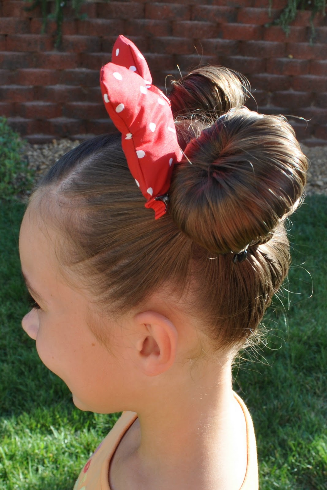 minnie mouse hair styles princess piggies hairdos minnie mouse 1375