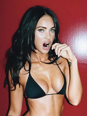 Kez: Megan Fox