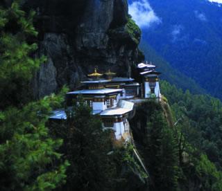 Monk Monestary