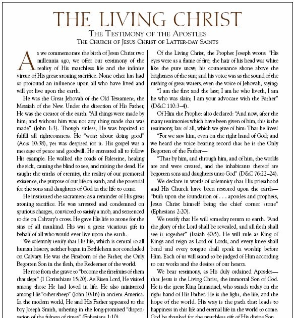 the values and standards of the church of jesus christ of latter day saints with regards to marriage The church of jesus christ of latter-day saints provided they are living the standards of the church christian_views_on_marriage dbr:the_church_of_jesus.