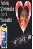 Indah XII-IA 3/18