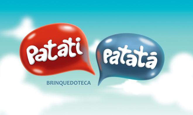 Brinquedoteca Patati Patatá
