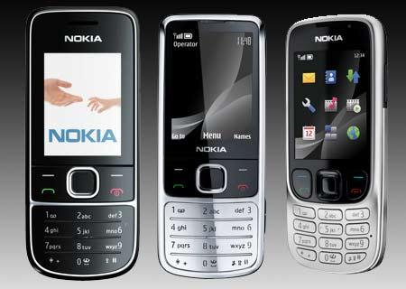 MOBILE PHONE UPDATES: Nokia 2700 Classic