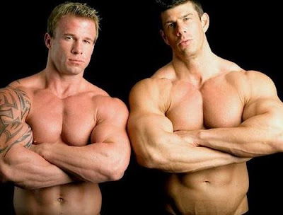 zeb atlas and mark dalton pics