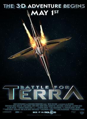 Battle for Terra le film