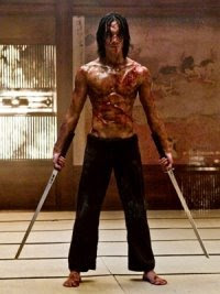 Ninja Assassin Movie