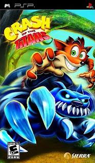 Crash Lucha De Titanes Crashofthetitans