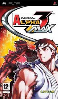 Street Fighter Alpha 3 Sony_PSP_Street_Fighter_Alpha_3_Max