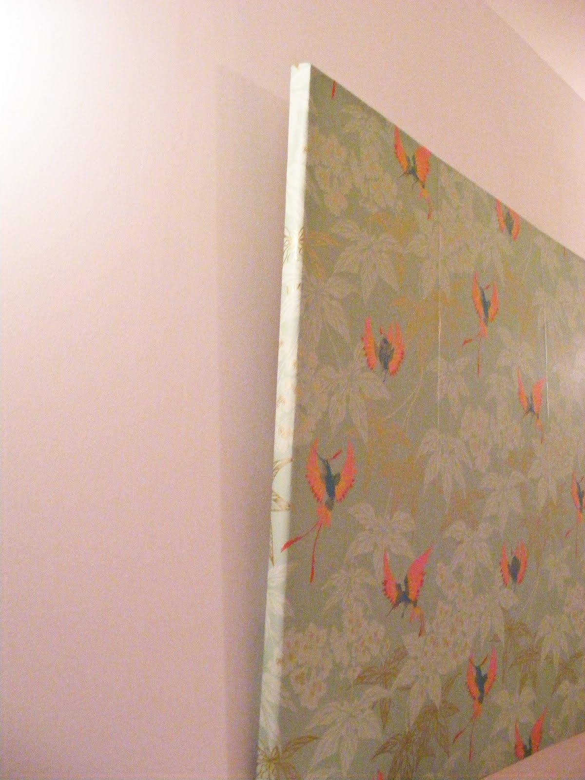 wallpaper: Do Wallpaper Bubbles Dry Out