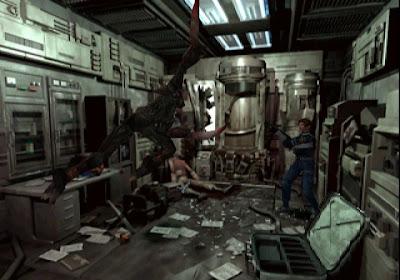 Miserable Pile of Secrets: The Essentials #45: Resident Evil 2