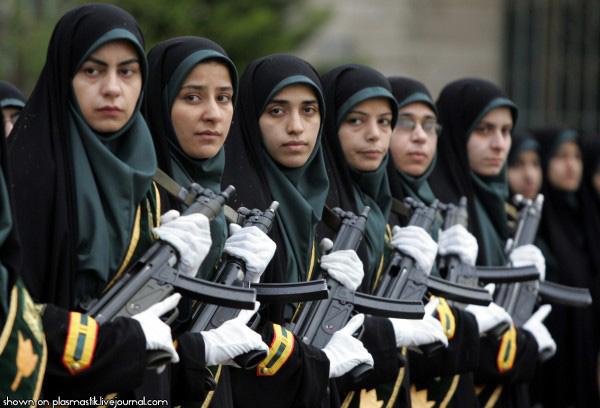 Iran Fuc 9