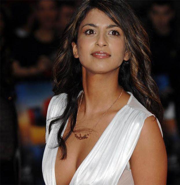South Asian Nude Women