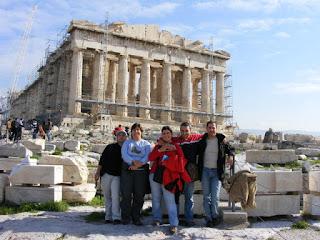 Nóis na Acropolis