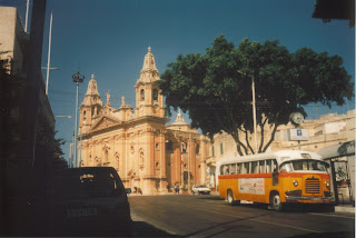 A Carris de Malta