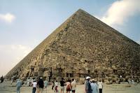 Piramide de Kheóps