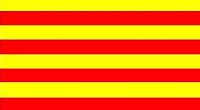 Bandeira da Catalunya