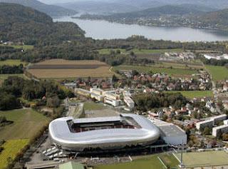 Estádio Wörthersee