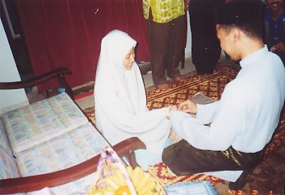 Najdah Loves Zul: 2008