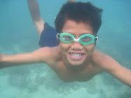 Welcome to Pulau Abang