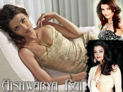 Hot and sexy Aishwarya-Rai