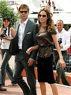 Angelina Jolie Pregnant: Twins?