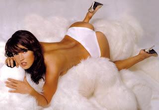 Top FHM 2008 Megan Fox Life