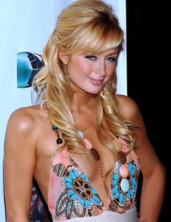 Sexy Paris Hilton get Party with Benji Madden