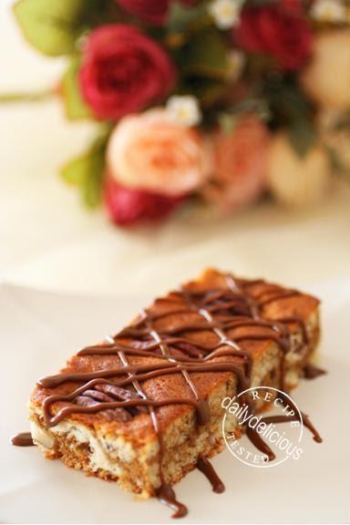 Pecan Coffee Cake Using Butter Ecan Box Cake