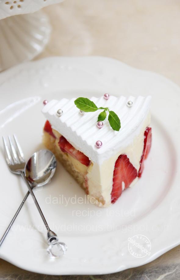 Italian Creme Cake Recipe Foodnetwork