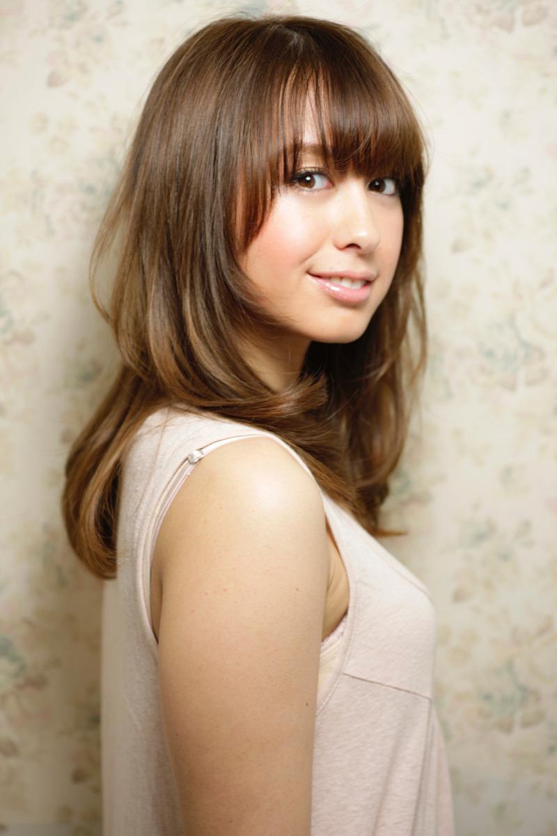 coupe cheveux long japonaise