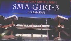 Gedung SMP/SMA GIKI 3
