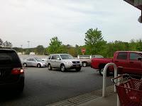 Gas line #1