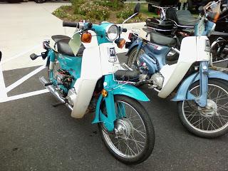 Honda Passports
