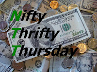 Nifty Thrifty Thursday