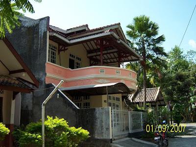 house yogyakarta