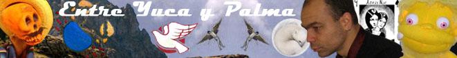Entre yuca y palma