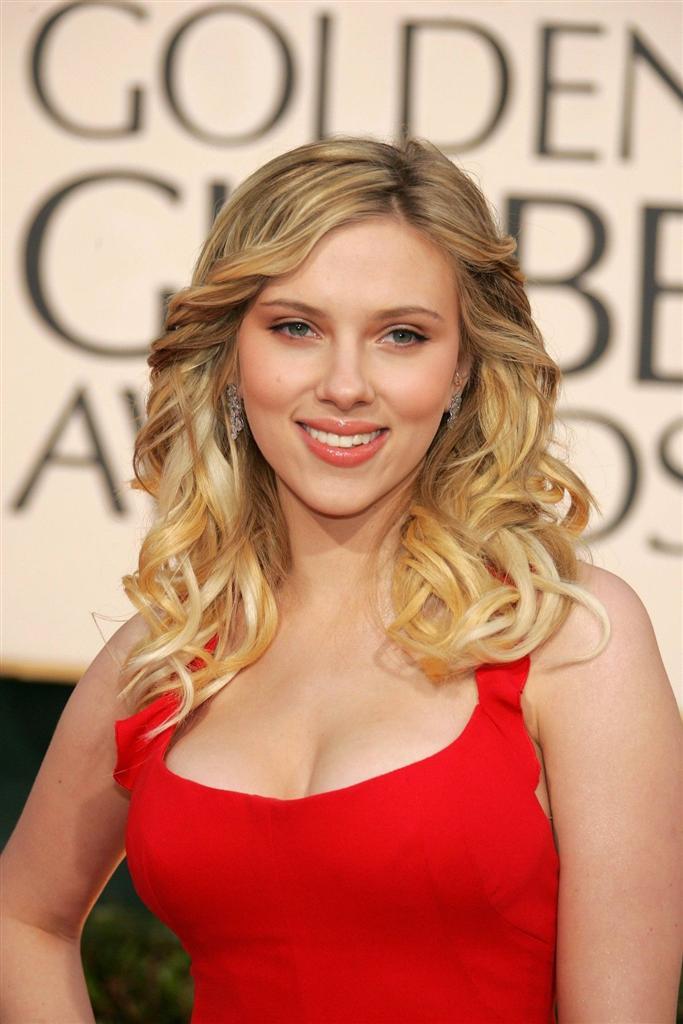 Worlds Most Beautiful Women Scarlett Johansson-5955