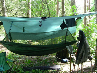 the travel hammock  es with an extra length of 5mm paracord in case you don u0027t have a ridgeline  the idea is to rig the mossy   loops on either end to     dd hammocks review   woodlife trails  rh   woodlife co uk