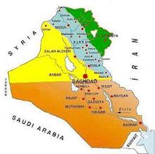 پنتاگون: ايران بزرگترين خطر برای ثبات عراق است