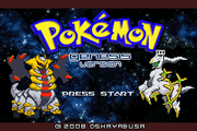 Download Pokemon Gba ROMs Hack My Blog